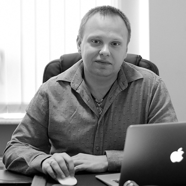 Igor Snizhko:CEO Founder